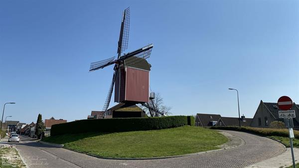Grote foto vz866 vakantiechalet in sint annaland vakantie nederland zuid