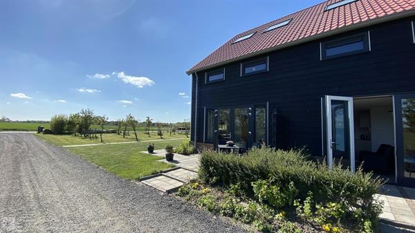 Grote foto vz583 studio vrouwenpolder vakantie nederland zuid