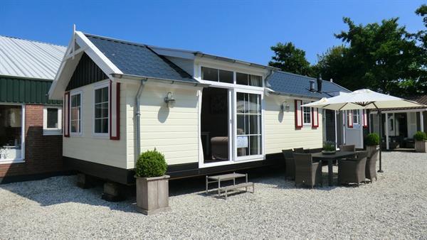 Grote foto mooi nieuw chalet te koop in zeeland scharendijke w 53w caravans en kamperen stacaravans