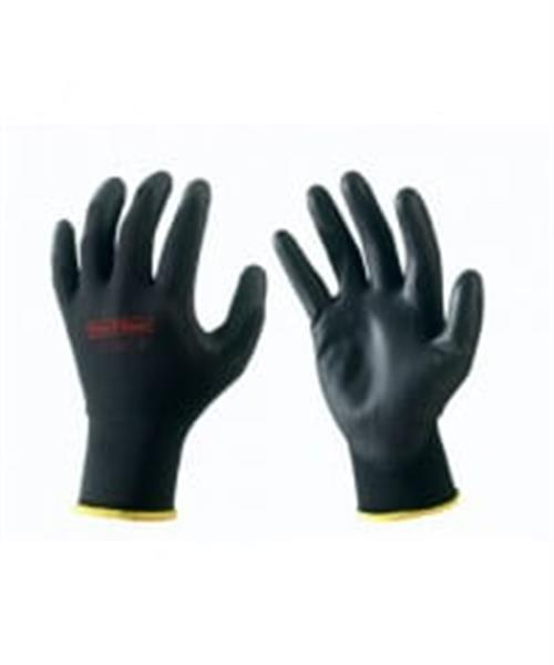 Grote foto my t gear handschoenen 560 pu coating kleding heren overige herenkleding