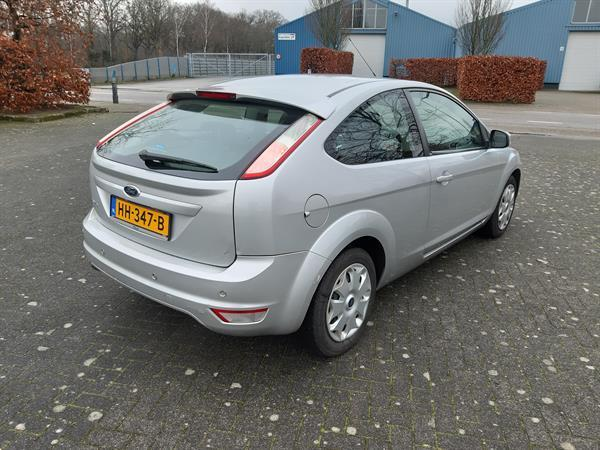 Grote foto ford focus 1.6 16v trend 2008 auto ford