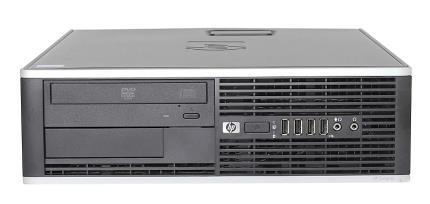 Grote foto windows xp 7 of 10 pro game pc hp 8200 elite sff i5 3470 computers en software overige computers en software