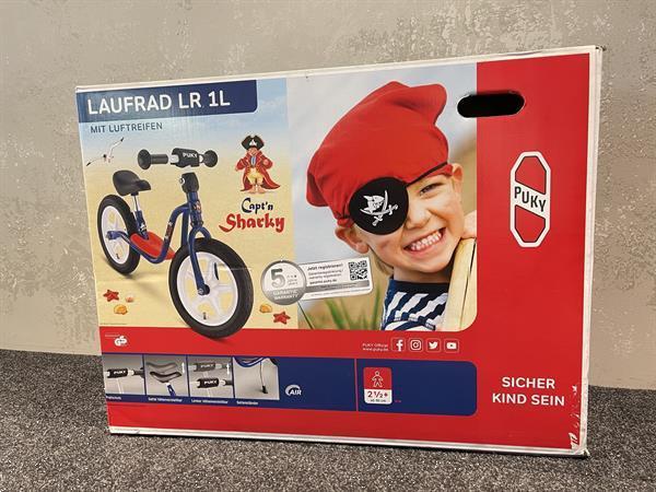 Grote foto loopfiets 3 lr 1 lr 1b fietsen en brommers steppen