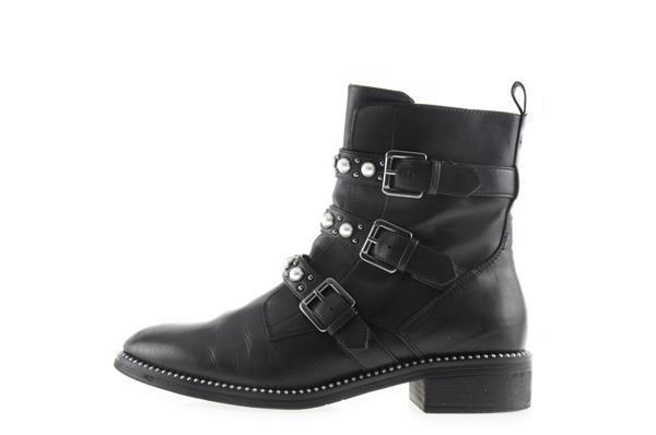 Grote foto tamaris boots maat 41 kleding dames schoenen