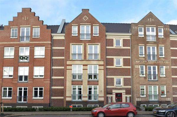 Grote foto appartement beatrixstraat in oldenzaal huizen en kamers appartementen en flat