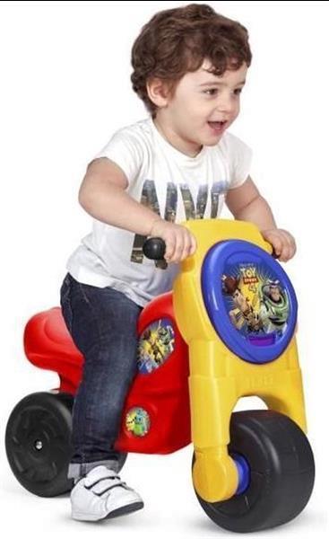 Grote foto motofeber loopfiets toy story 4 kinderen en baby los speelgoed