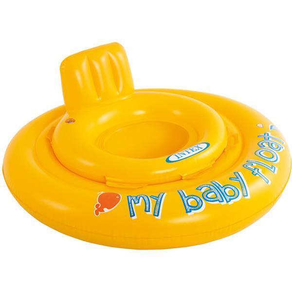 Grote foto my baby float zwemtrainer alleen deze week 10 extra kort kinderen en baby zwembaden en zandbakken