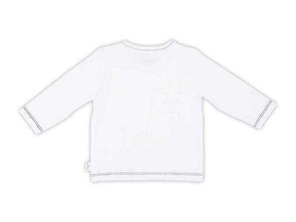 Grote foto shirt lange mouw 74 80 safari black white kinderen en baby overige