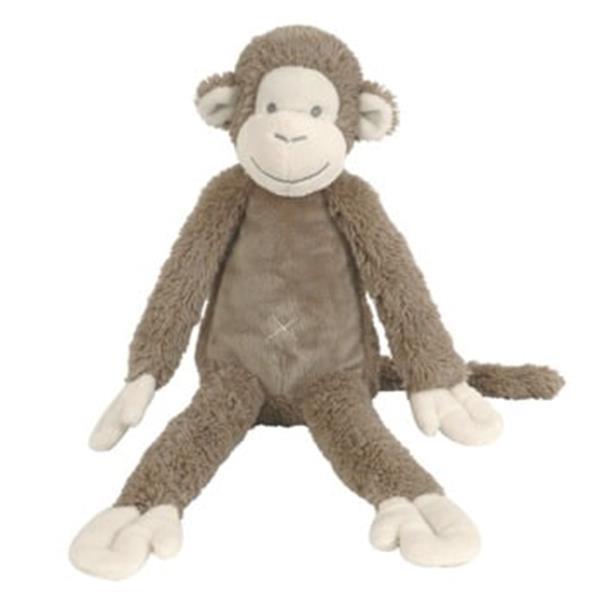 Grote foto clay monkey mickey 32cm kinderen en baby knuffels en pluche
