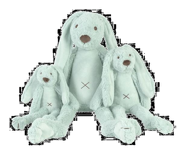 Grote foto lagoon rabbit richie kinderen en baby knuffels en pluche