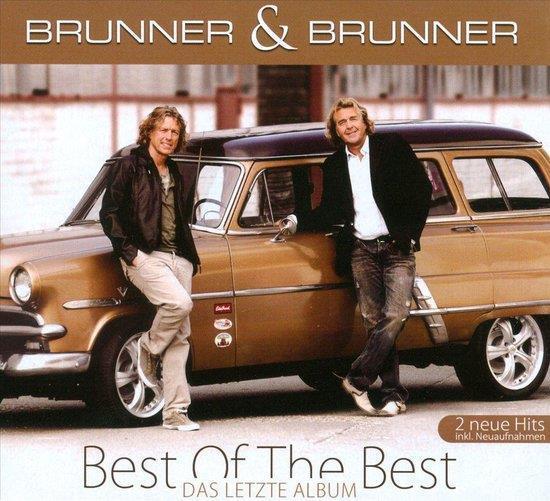 Grote foto brunner brunner best of the best das letzte album cd muziek en instrumenten cds minidisks cassettes