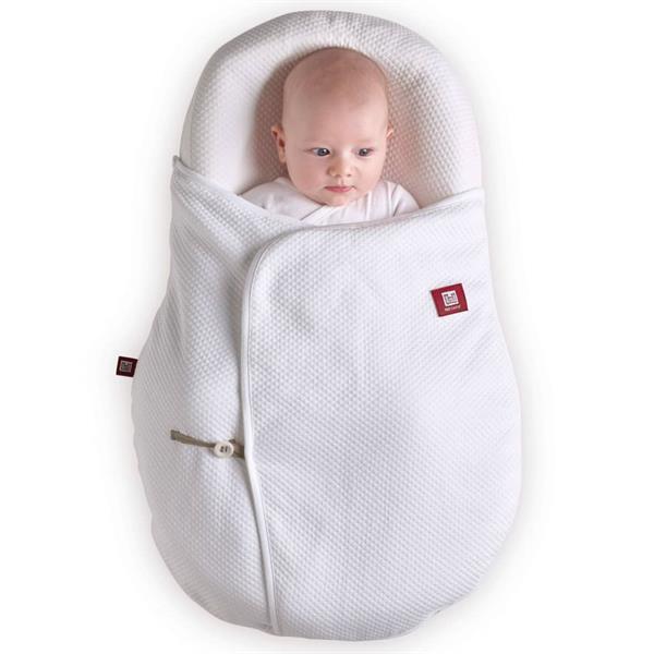 Grote foto red castle babybeschermhoes cocoonacover lichtgewicht 1.0 to kinderen en baby babywiegjes en ledikanten