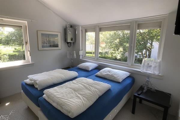 Grote foto vrijstaande villa zeeland in cadzand bad 2 7 pers vakantie nederland zuid