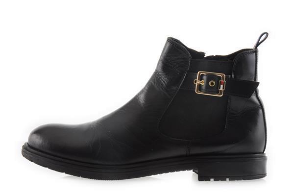 Grote foto tommy hilfiger boots maat 37 kleding dames schoenen