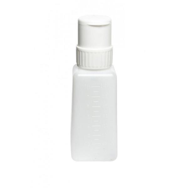 Grote foto doseer depper flacon diversen verpleegmiddelen en hulpmiddelen