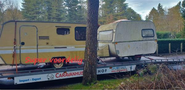 Grote foto diverse goedkope caravans super koopje caravans en kamperen caravans