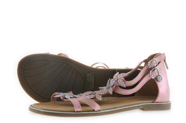 Grote foto little david sandalen maat 36 kinderen en baby schoenen voor meisjes