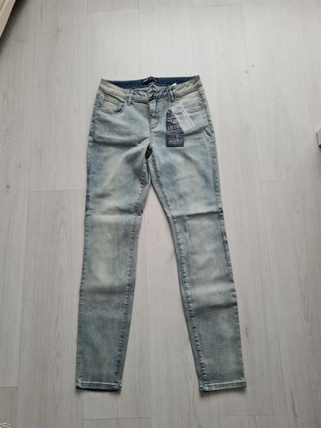 Grote foto spijkerbroek nieuw maat 38 kleding dames spijkerbroeken en jeans