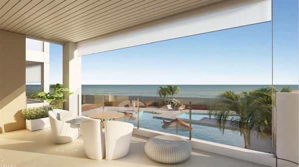 Grote foto ref vp001 exclusive first line luxury apartments huizen en kamers bestaand europa