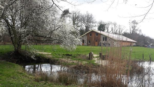 Grote foto appartement in het landelijke ambt delden vakantie nederland midden