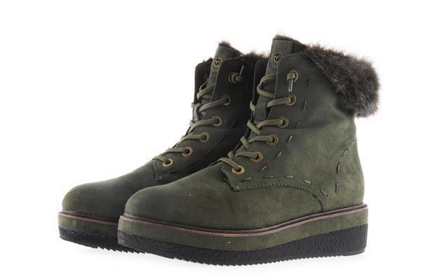 Grote foto tamaris boots maat 37 kleding dames schoenen