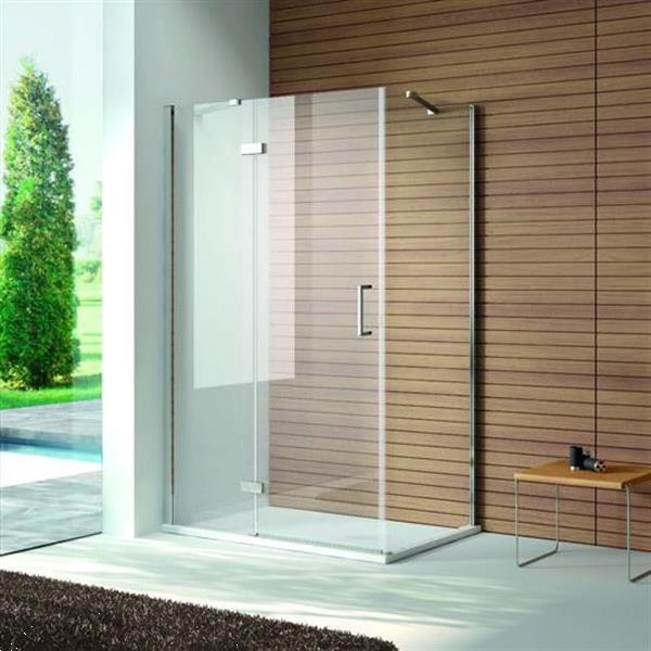 Grote foto douchecabine quadra doe het zelf en verbouw sanitair