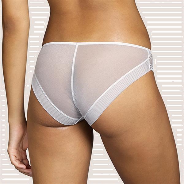 Grote foto tiger rioslip 003 kleding dames ondergoed
