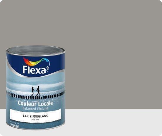 Grote foto flexa couleur locale balanced finland balanced tundra 6505 z doe het zelf en verbouw verven en sierpleisters