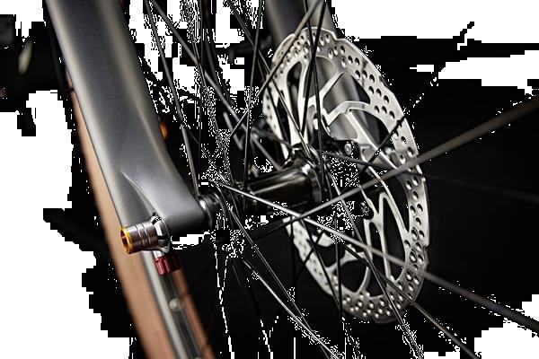 Grote foto kalkhoff entice 5.b advance 2021 dames fietsen en brommers elektrische fietsen