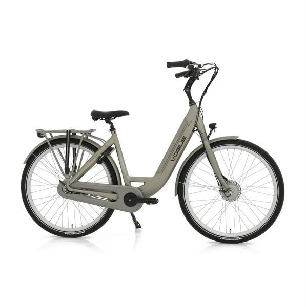 Grote foto vogue mestengo n8 e bike damesfiets 28 inch fietsen en brommers elektrische fietsen
