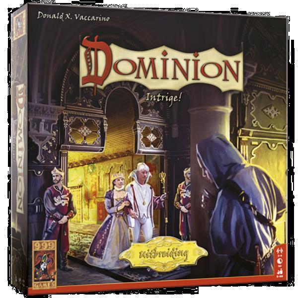 Grote foto dominion voordeel pakket 6 uitbreidingen hobby en vrije tijd gezelschapsspellen kaartspellen