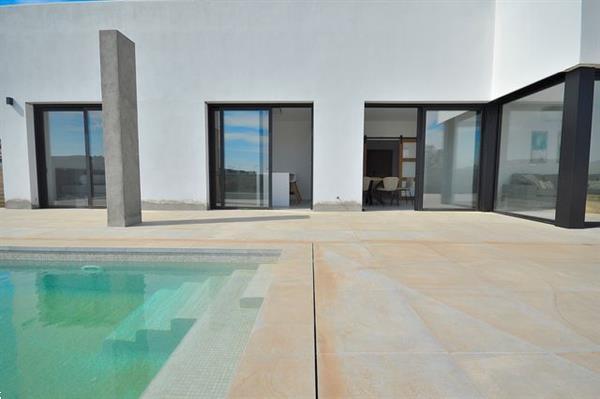 Grote foto casa feliz 8 pers priv zwembad wifi vakantie spaanse kust