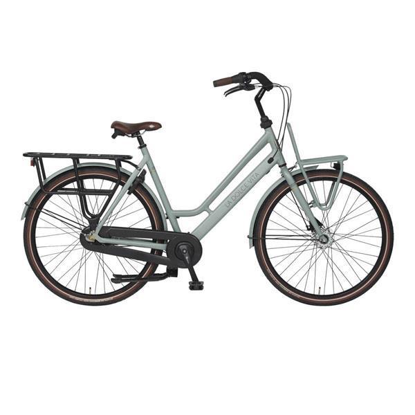 Grote foto bsp la dolce vita moederfiets fietsen en brommers algemeen