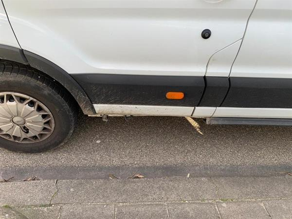Grote foto ford transit l4h3 bestelauto auto ford