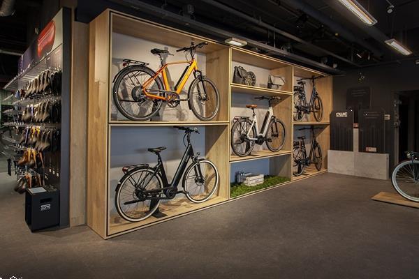 Grote foto kalkhoff image 5.b advance dames 2021 fietsen en brommers elektrische fietsen