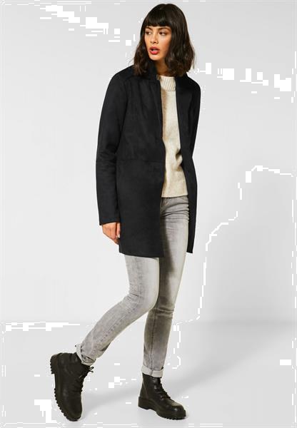 Grote foto a211248 black kleding dames jassen zomer