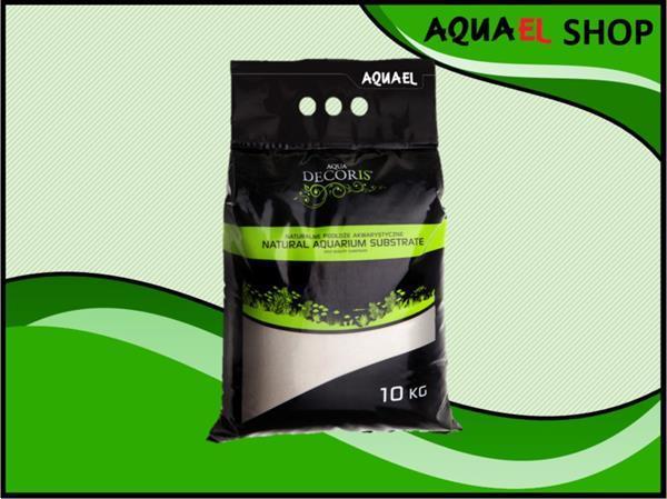 Grote foto natural gravel quarts sand 0.1 0.3mm aquarium quarts zand dieren en toebehoren vissenkommen