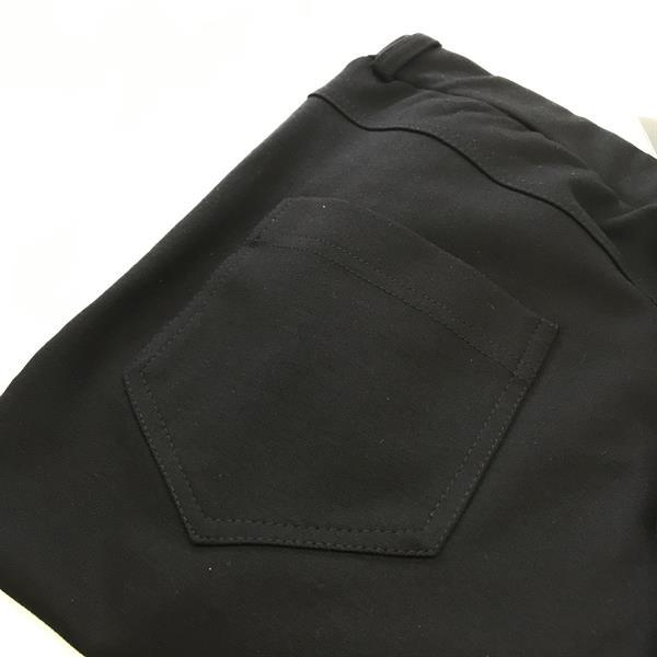 Grote foto praktijkbroek zwart 36 kleding dames broeken en pantalons