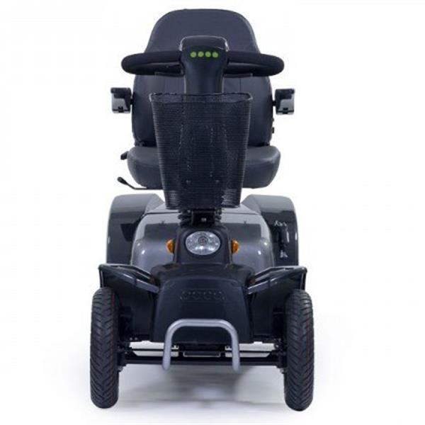 Grote foto scootmobiel mezzo 4 wiel gebruikt diversen brommobielen en scootmobielen