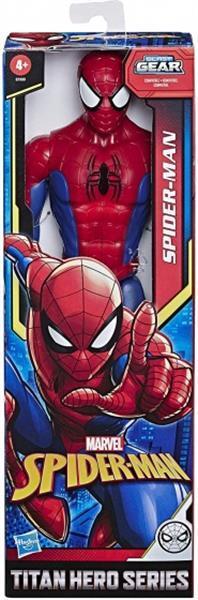 Grote foto spider man titan hero series 30 cm actiefiguur kinderen en baby speelgoed voor jongens