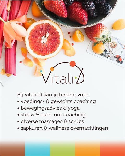Grote foto welkom bij vitali d coaching massages en meer diensten en vakmensen welzijn overige