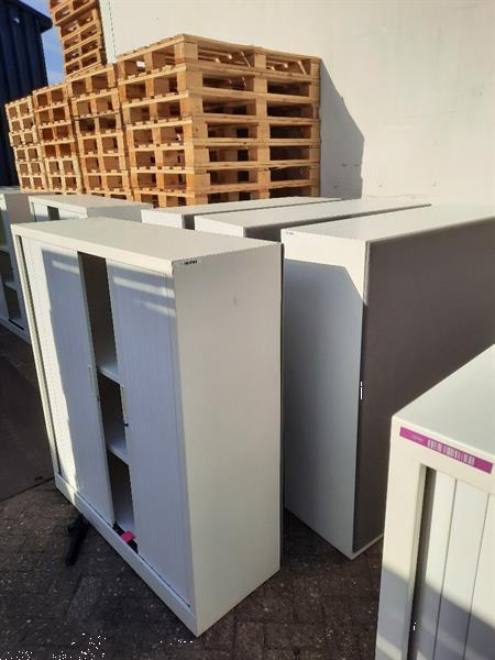 Grote foto archief kasten huis en inrichting roldeurkasten en archiefkasten