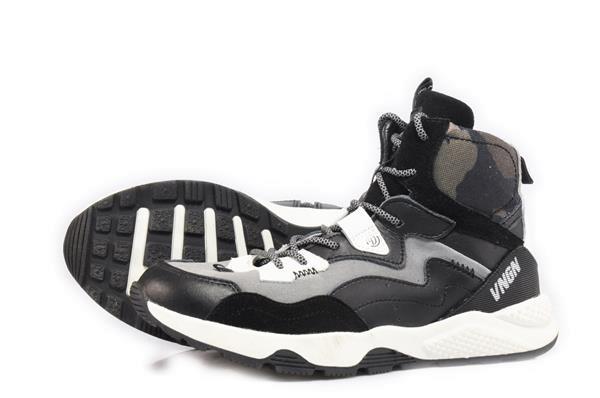 Grote foto vingino sneakers maat 39 kinderen en baby schoenen voor meisjes