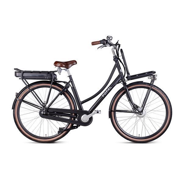 Grote foto popal prestige e transportfiets e bike 28 inch n7 fietsen en brommers elektrische fietsen