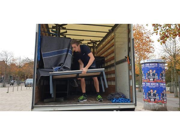 Grote foto deze week nog verhuizen magic movers diensten en vakmensen verhuizers en opslag