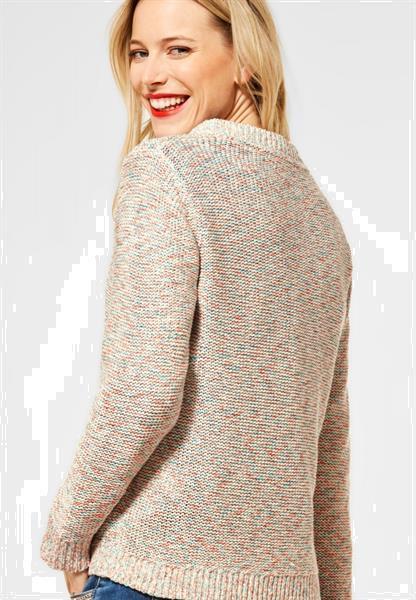 Grote foto a301516 shining aqua 34 kleding dames truien en vesten