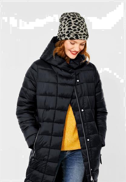 Grote foto a201510 black 34 kleding dames jassen zomer
