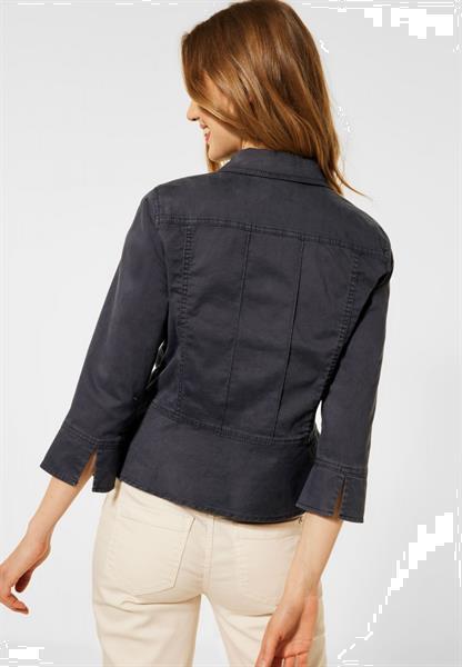 Grote foto a211376 graphite grey 34 kleding dames jassen zomer