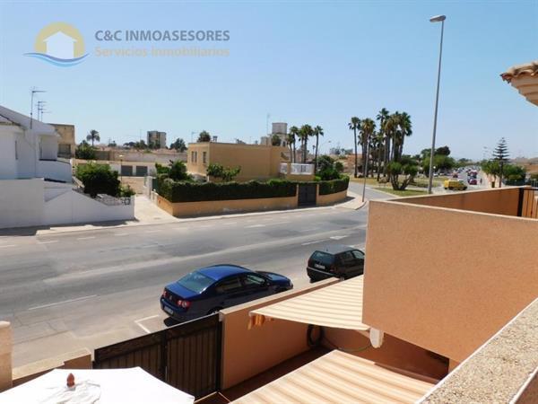 Grote foto ref sp0027 huis op 500 meter van het strand huizen en kamers bestaand europa