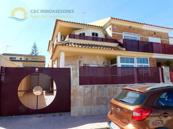 Grote foto ref sp0088 villa in san pedro del pinatar huizen en kamers bestaand europa